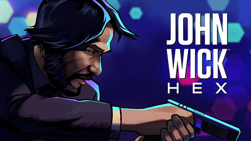 John Wick Hex heading to Xbox One, Nintendo Switch and Steam on December 4