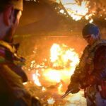 When does the pre-load for Call of Duty: Black Ops Cold War begin?