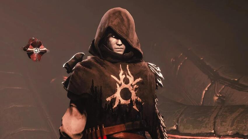 Guide to Crow Reputation rank in Destiny 2