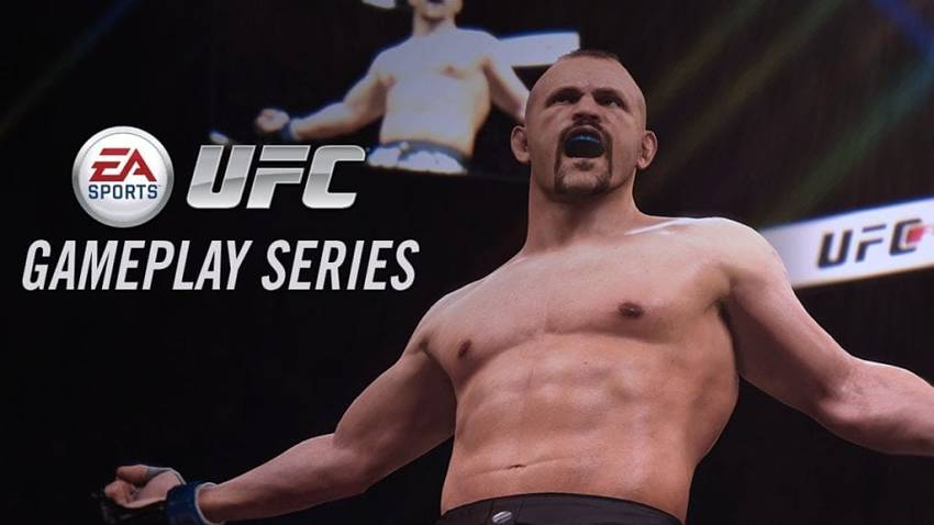 EA renews NHL and UFC partnerships for more games