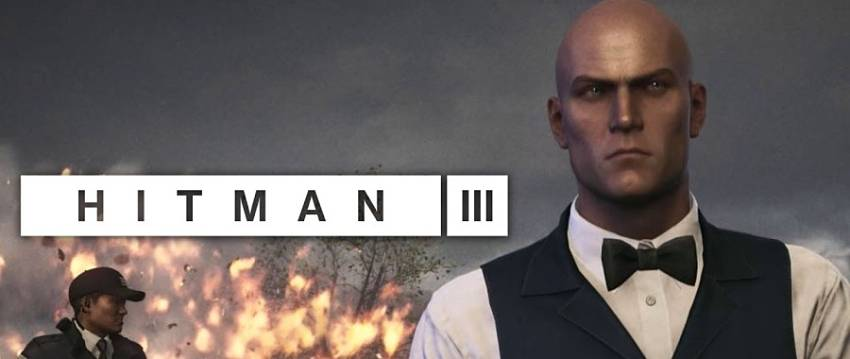 Preload and Unlock Times for Hitman 3
