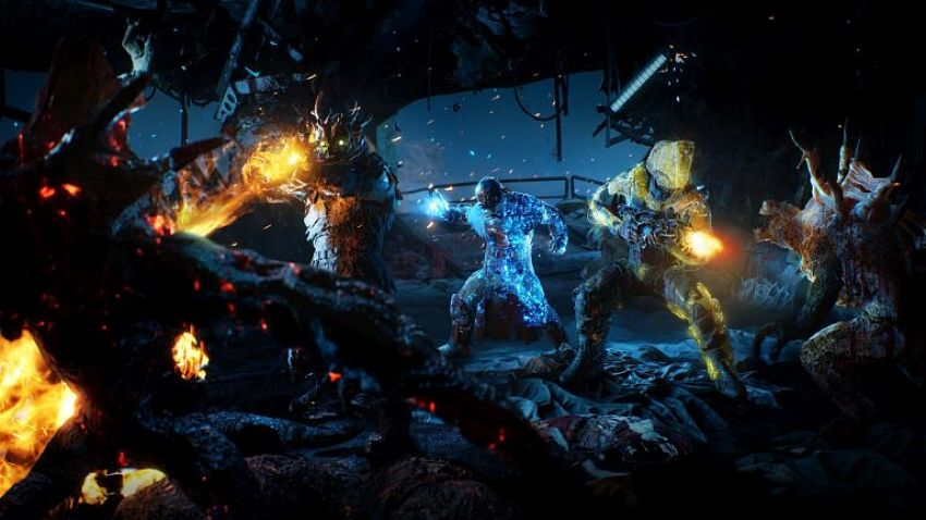 Outriders system requirements revealed