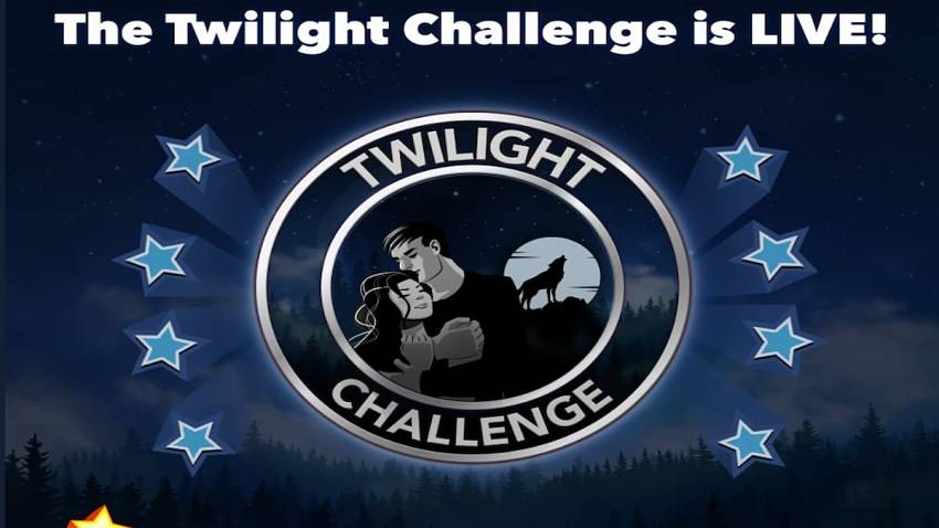 How to Complete The Twilight Challenge in BitLife