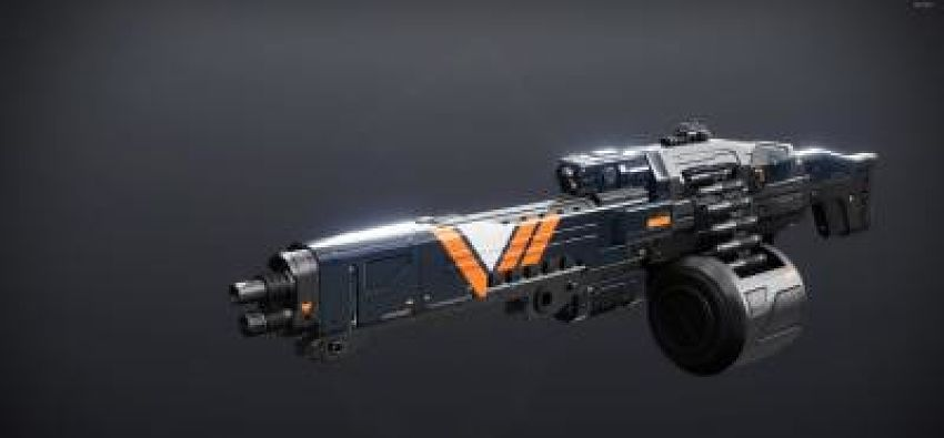 How to get the God Roll for The Swarm in Destiny 2