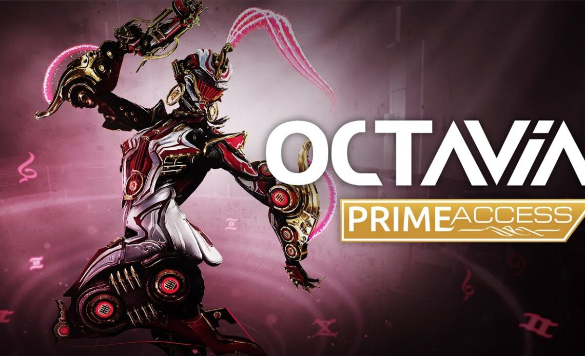 How to farm Octavia Prime Relics in Warframe