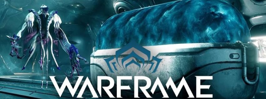 How to get Sevagoth and Epitaph in Warframe