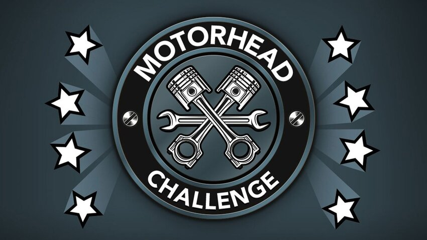 How to complete the Motorhead Challenge in BitLife