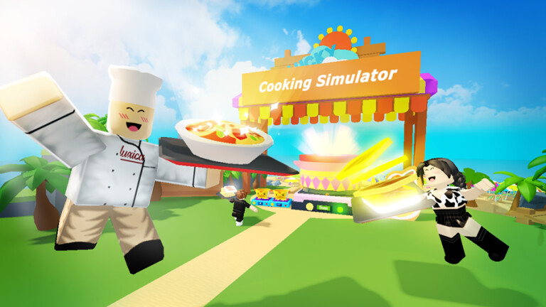 All Roblox Cooking Simulator Codes