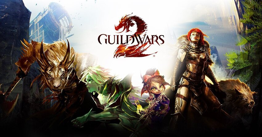 Guild Wars 2 Patch Notes