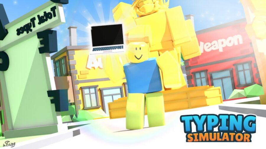 All Roblox Typing Simulator Codes