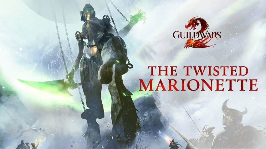 Guild Wars 2 Legendary Armory Patch Notes