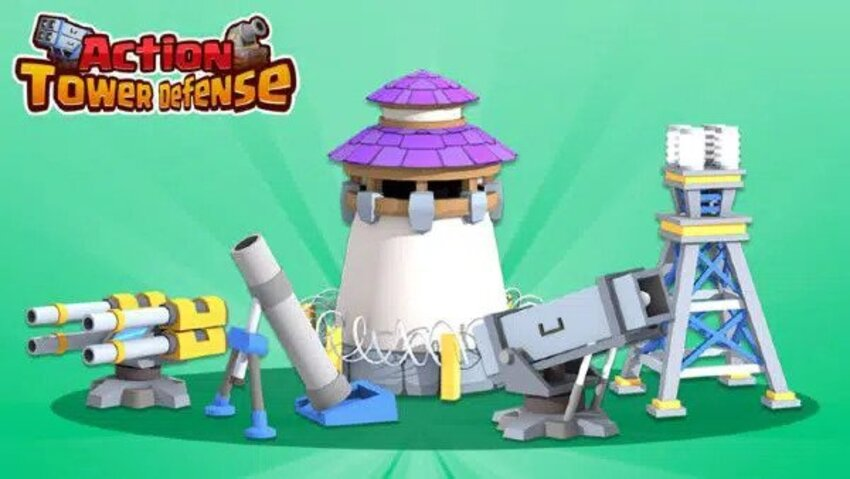 All New Roblox Action Tower Defense Codes