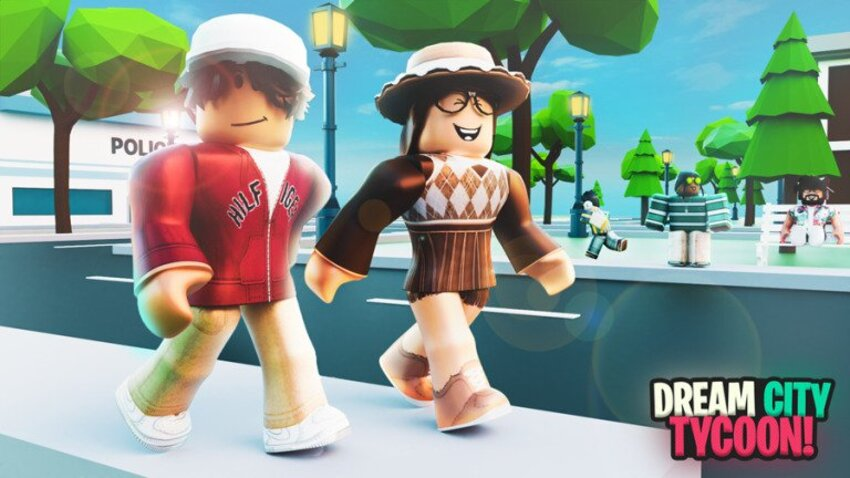 All New Roblox Dream City Tycoon Codes