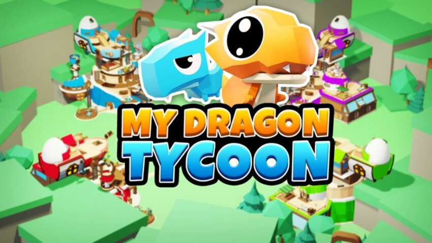 All New Roblox My Dragon Tycoon Codes
