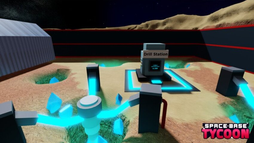 All New Roblox Space Base Tycoon Codes
