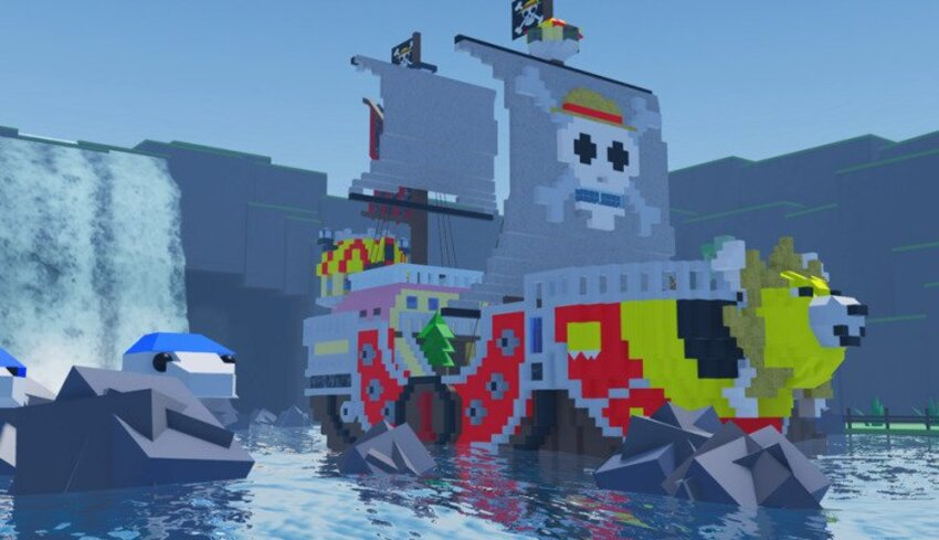 All New Roblox Build and Sail Codes