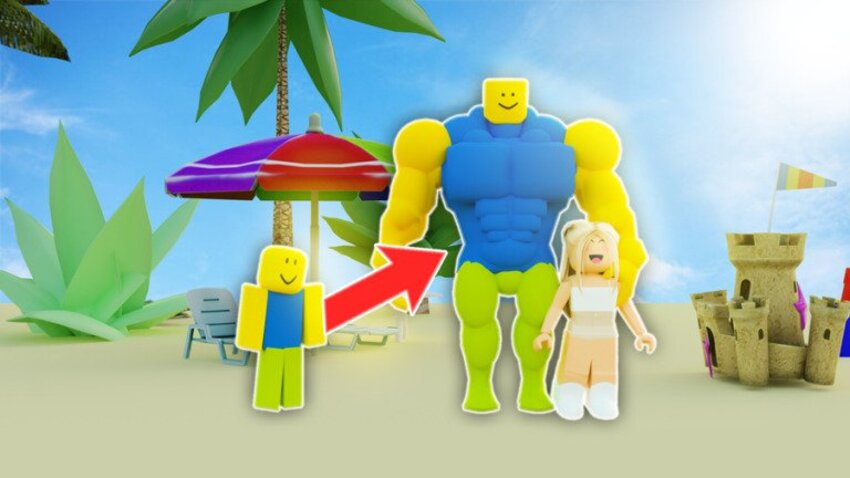 All New Roblox Muscle Magnet Simulator Codes