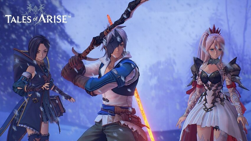 Tales of Arise Guides